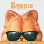 Cover CD Colonna sonora Garfield - Il film