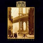 Cover CD Colonna sonora C'era una volta in America