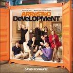 Cover CD Colonna sonora Arrested Development