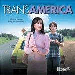 Cover CD Colonna sonora Transamerica