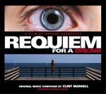 Cover CD Colonna sonora Requiem for a Dream