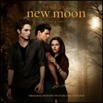 Cover CD Colonna sonora The Twilight Saga: New Moon
