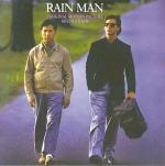 Cover CD Colonna sonora Rain Man - L'uomo della pioggia