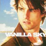 Cover CD Colonna sonora Vanilla Sky