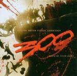 Cover CD Colonna sonora 300