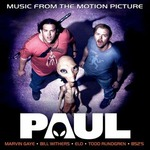 Cover CD Colonna sonora Paul