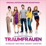 Cover CD Colonna sonora Traumfrauen