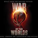 Cover CD Colonna sonora La guerra dei mondi