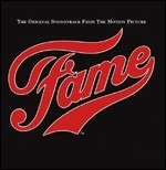 Cover CD Fame