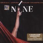 Cover CD Colonna sonora Nine