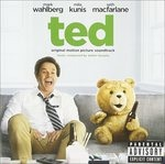 Cover CD Colonna sonora Ted