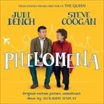 Cover della colonna sonora del film Philomenav