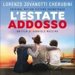 Cover CD Colonna sonora L'estate addosso