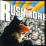 Cover CD Colonna sonora Rushmore
