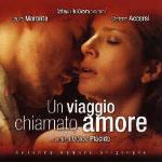 Cover CD Colonna sonora Un viaggio chiamato amore