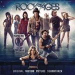 Cover CD Colonna sonora Rock of Ages