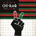 Cover CD Colonna sonora Chi-Raq