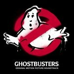 Cover CD Colonna sonora Ghostbusters 3D
