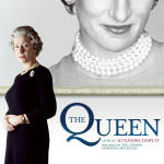 Cover CD Colonna sonora The Queen - La regina
