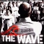Cover CD Colonna sonora L'onda