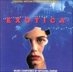 Cover CD Exotica