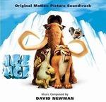 Cover CD Colonna sonora L'era glaciale