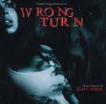 Cover CD Colonna sonora Wrong Turn