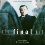 Cover CD The Final Cut
