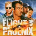 Cover CD Il volo della Fenice