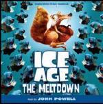Cover CD Colonna sonora L'era glaciale 2 - Il disgelo