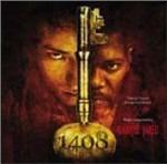 Cover CD Colonna sonora 1408