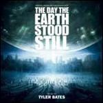 Cover CD Colonna sonora Ultimatum alla Terra