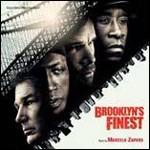 Cover CD Colonna sonora Brooklyn's Finest