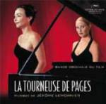 Cover CD La voltapagine