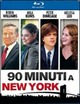 Cover Dvd DVD 90 minuti a New York