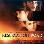 Cover CD Colonna sonora Reservation Road