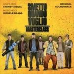 Cover CD Colonna sonora Smetto quando voglio - Masterclass