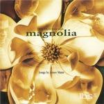Cover CD Colonna sonora Magnolia