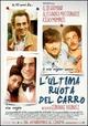 Cover Dvd DVD L'ultima ruota del carro