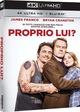 Cover Dvd DVD Proprio Lui?