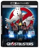 Cover Dvd DVD Ghostbusters 3D