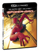 Cover Dvd DVD Spider-Man