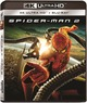 Cover Dvd DVD Spider-Man 2