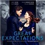 Cover CD Colonna sonora Grandi speranze