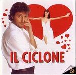 Cover CD Colonna sonora Il ciclone