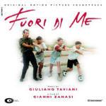 Cover CD Fuori di me
