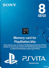 Accessori PS Vita
