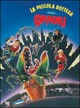 Cover Dvd DVD La piccola bottega degli orrori