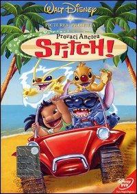 Locandina Provaci ancora Stitch!