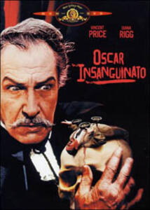 Risultati immagini per Oscar insanguinato